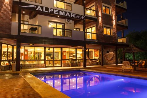 Alpemar Apart Hotel & Spa Photo