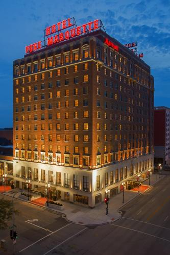 Picture of Peoria Marriott Pere Marquette/><p class=