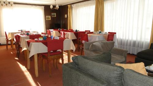 Hostal Bulnes Photo