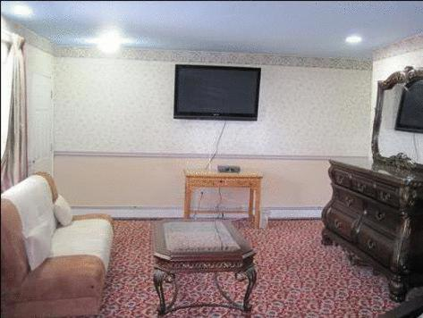 The Parsippany Inn and Suites Photo