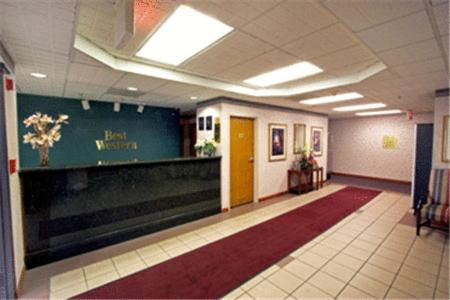 Best Western Inn Florence Cincinnati Photo