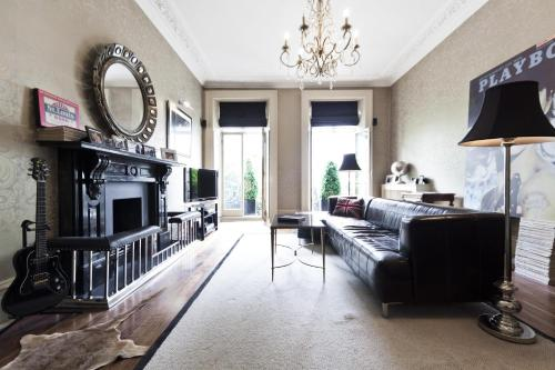 Hotel Onefinestay – South Kensington Apartments