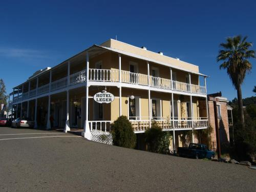 Picture of The Historic Hotel Leger/><p class=