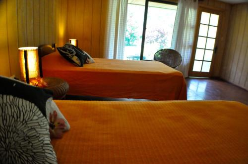 Aukara Bed & Breakfast Photo