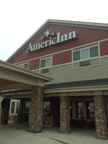 AmericInn Lodge & Suites Newton Photo