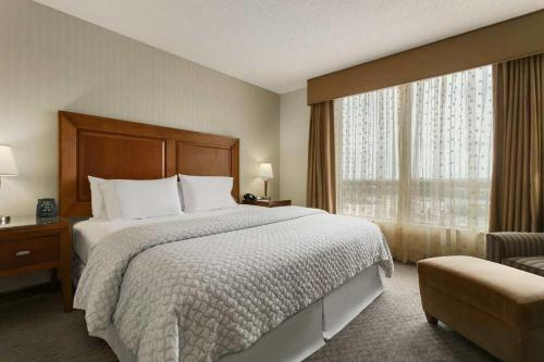 Embassy Suites Dulles - North/Loudoun Ashburn
