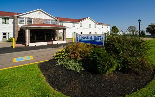 Coastal Inn Sackville Photo