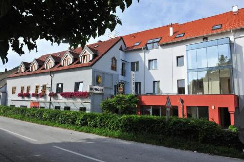 Gasthof Hotel Zur goldenen Krone