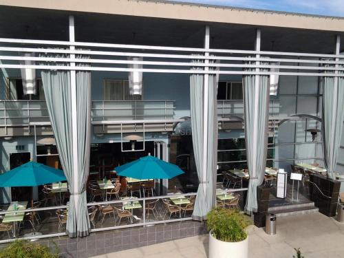 Shade Hotel , Manhattan Beach, USA, picture 10