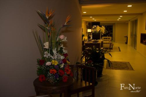 Faro Norte Suites Photo