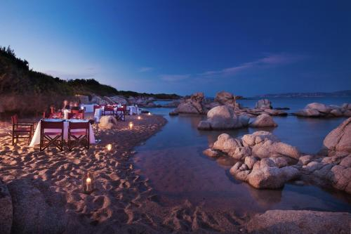 Resort Valle Dell'Erica Thalasso & Spa, Porto Cervo, Italy, picture 56