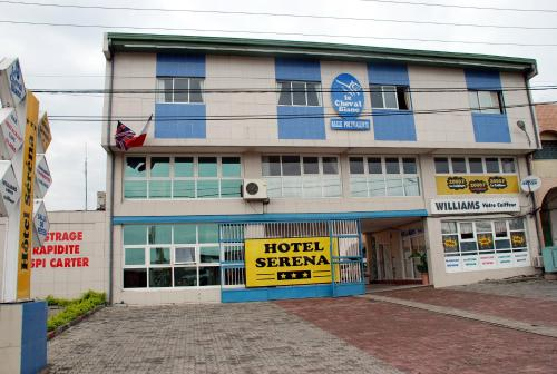 Find cheap Hotels in Cameroon