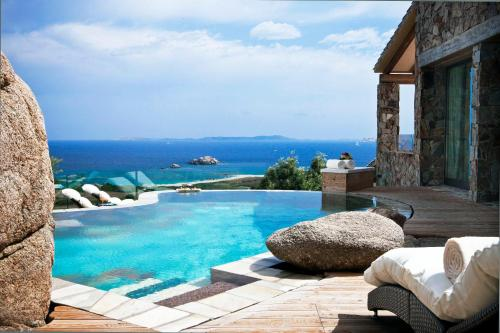 Resort Valle Dell'Erica Thalasso & Spa, Porto Cervo, Italy, picture 50