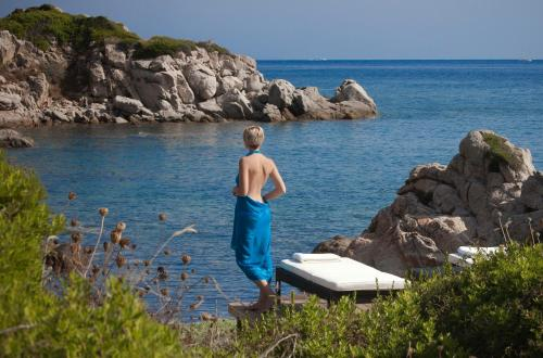 Resort Valle Dell'Erica Thalasso & Spa, Porto Cervo, Italy, picture 47