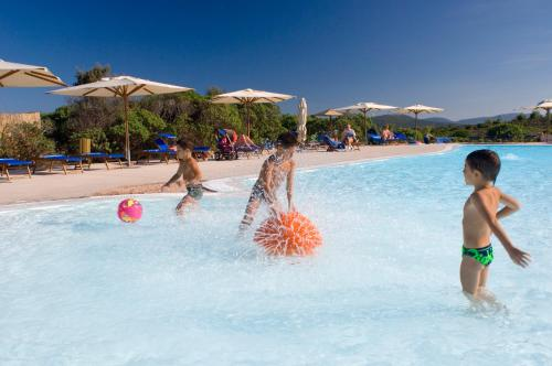 Resort Valle Dell'Erica Thalasso & Spa, Porto Cervo, Italy, picture 38