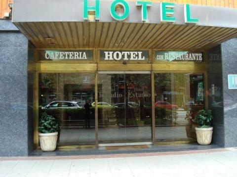 Find cheap Hotels in Spain