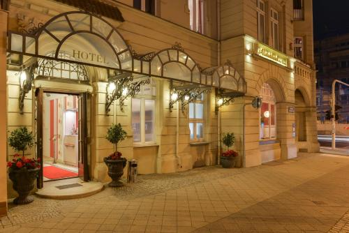 Altstadthotel Am Theater