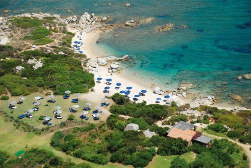 Resort Valle Dell'Erica Thalasso & Spa, Porto Cervo, Italy, picture 65