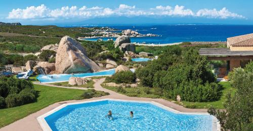 Resort Valle Dell'Erica Thalasso & Spa, Porto Cervo, Italy, picture 64
