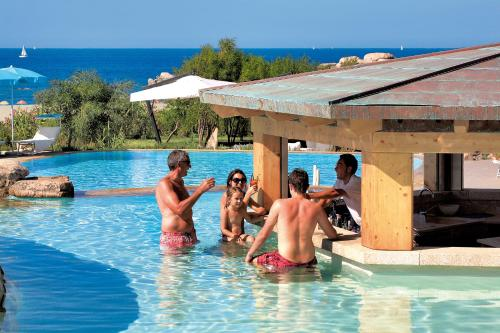 Resort Valle Dell'Erica Thalasso & Spa, Porto Cervo, Italy, picture 57