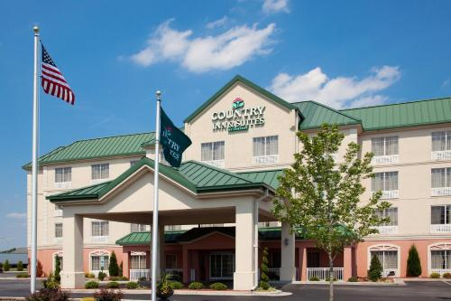 Country Inn & Suites Goldsboro
