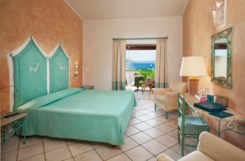 Resort Valle Dell'Erica Thalasso & Spa, Porto Cervo, Italy, picture 4