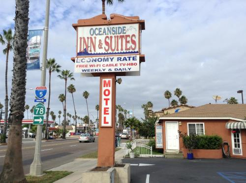 Oceanside Inn and Suites Photo