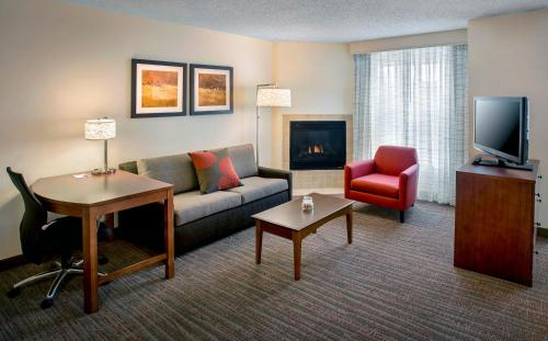 Residence Inn by Marriott Albany East Greenbush/Tech Valley Photo
