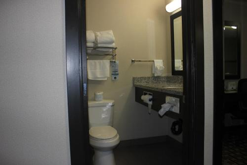 Western Star Inn & Suites Esterhazy Photo