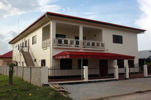 Arcton Apartment, Paramaribo