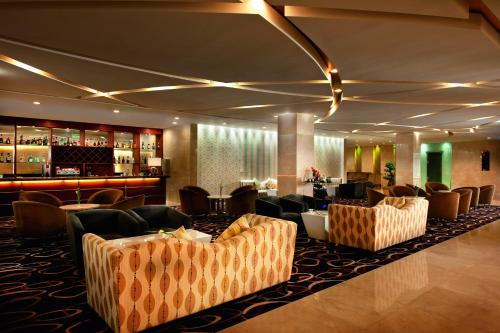 Sunworld Dynasty Hotel Beijing photo 16