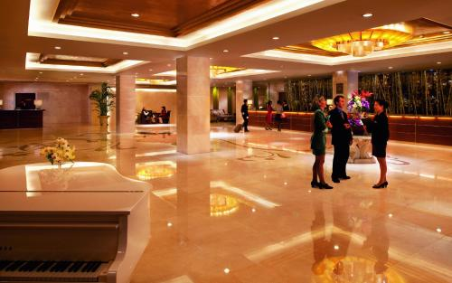 Sunworld Dynasty Hotel Beijing photo 17