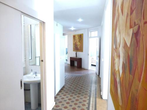 APTBCN Gran Via Guest House photo 9