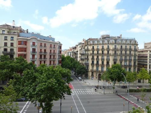 APTBCN Gran Via Guest House photo 10