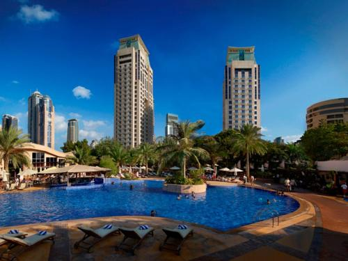 Habtoor Grand Resort, Autograph Collection, A Marriott Luxury & Lifestyle Hotel photo 11