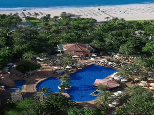 Habtoor Grand Beach Resort & Spa Autograph Collection, A Marriott Luxury & Lifestyle Hotel photo 13