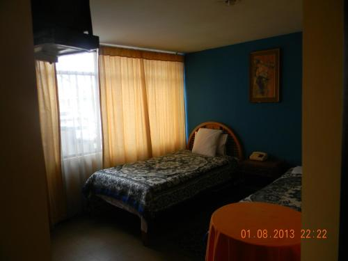 Hostal Isla Isabela Photo