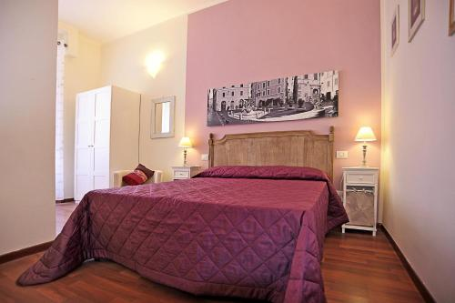 Bed & Breakfast Piazzetta Al Vaticano B&b 1
