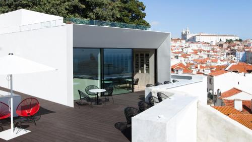 Memmo Alfama - Design Hotels photo 8