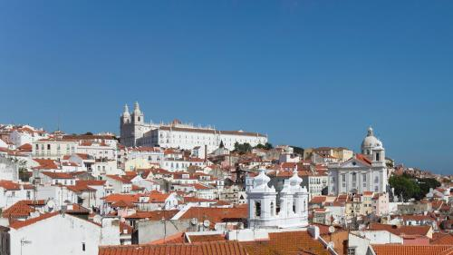 Memmo Alfama - Design Hotels photo 9