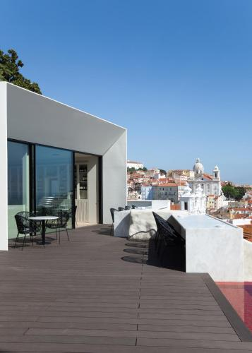 Memmo Alfama - Design Hotels photo 10