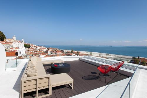 Memmo Alfama - Design Hotels photo 11