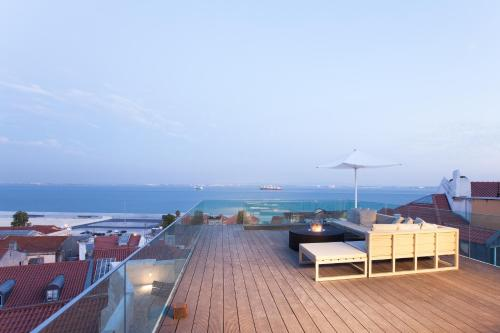 Memmo Alfama - Design Hotels photo 12