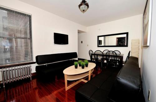 Hotel Apartments Harlem East Side Classic 3000
