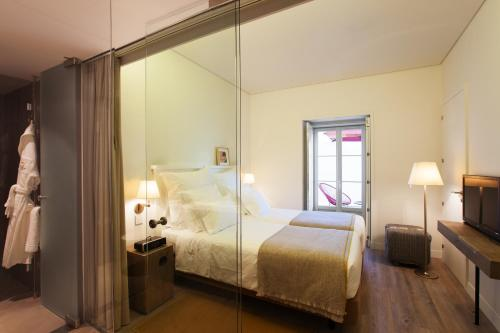 Memmo Alfama - Design Hotels photo 21