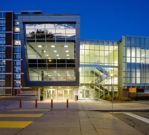 Carleton University Conference Services In Ottawa On