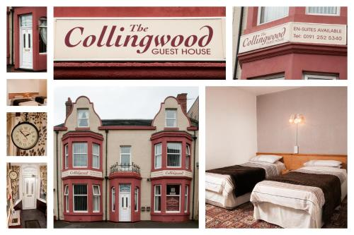 Collingwood Guest House (B&B)