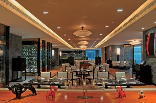 Sofitel Guangzhou Sunrich photo 15
