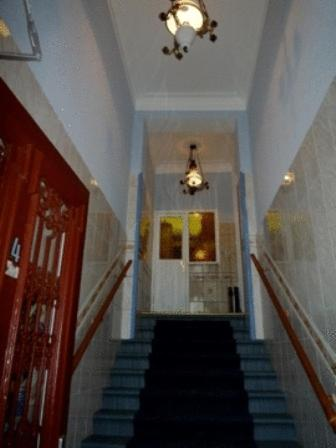 ALPHA Hotel Garni photo 9