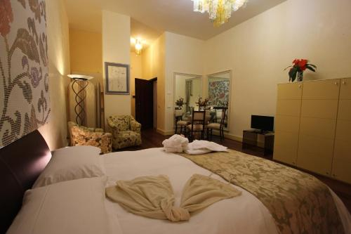 Bed & Breakfast B&B Pretoria Suite